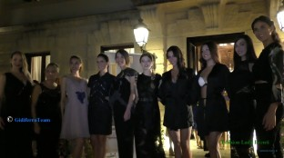 Fashion Lady Eventi Fashion Show Alta Moda a Villa Italia Padova